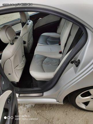 Mercedes-Benz E 200 '03