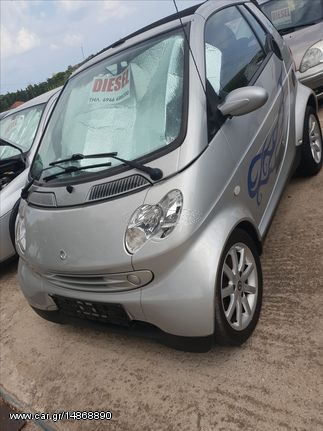 Smart ForTwo '06