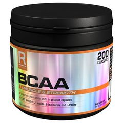 Reflex BCAA 200caps