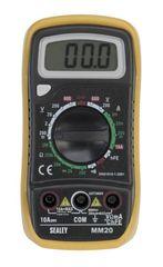 Ψηφιακό πολυμέτρο αυτοκινήτου SEA MM20