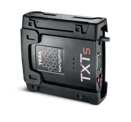 Navigator TXT's CAR PASS THRU-tester TEX D07213/PLUS