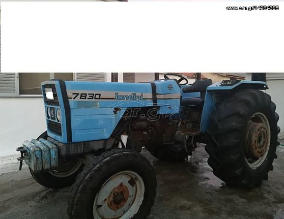 Landini '85 A4-236