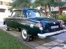 Αυτοκίνητο λιμουζίνα/sedan '64 VOLGA GAZ21 1964 2.5cc 75Ps.-thumb-3