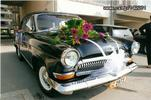 Car limousine/sedan '59 VOLGA GAZ21 1959 2.5cc 75Ps.-thumb-5