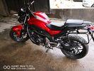 Honda NC 750 '16 Honda NC 750S -thumb-0