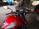 Honda NC 750 '16 Honda NC 750S -thumb-5