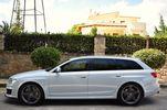 Audi RS6 '09 R-MTM-730HP-ΚΕΡ.ΦΡΕΝΑ-F.EXTRA -thumb-5