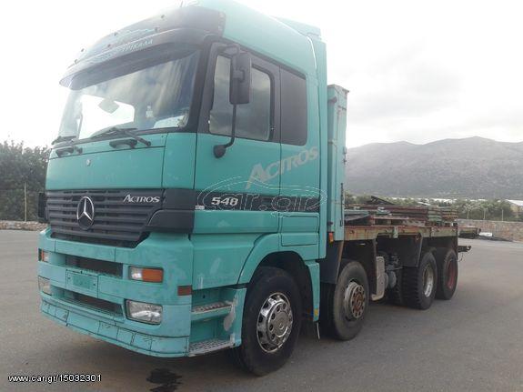 Mercedes-Benz '00 3548