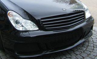 CLS W219 BRABUS ΜΑΣΚΑ