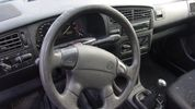 VW VENTO 1997 1400cc Κομπλέρ Βεντιλατέρ Κομπρεσέρ Aircodition Ψυγεία νερού-thumb-4