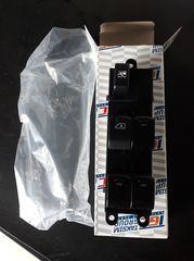 Τετραπλός Διακόπτης Nissan Navara D40 05'-10' & Nissan Qashqai 16PIN