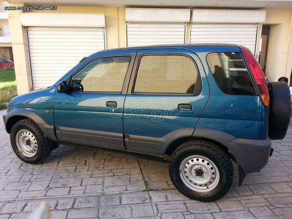 Daihatsu Terios '98