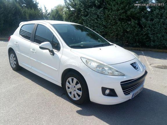 Peugeot 207 '11 207 CC 1.4 95Hp