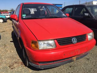 Volkswagen Polo '96