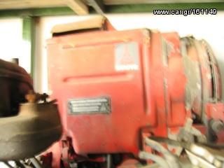 Μηχάνημα κινητήρες (μοτέρ) '95 DEUTZ  f2 1011