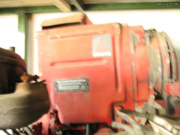 Builder unit engines (moter) '95 DEUTZ  f2 1011