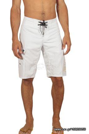 Reef Ponto beach board shorts λευκό - rf-00a245-wh