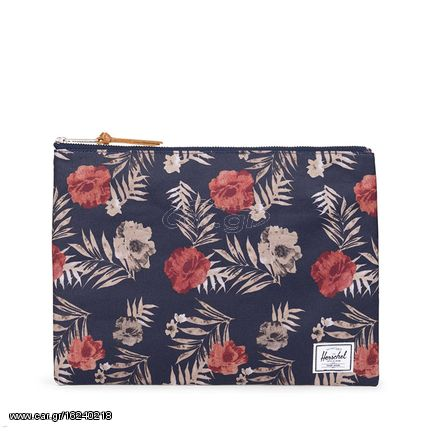 Herschel Supply Co. Network XL pouch peacoat floria - 10164-01342-os
