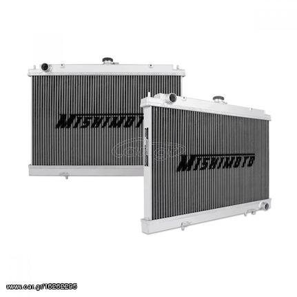 Ψυγείο Νερού της Mishimoto για Nissan Maxima QX, Manual 95-99