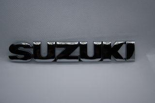 Suzuki εμβλημα