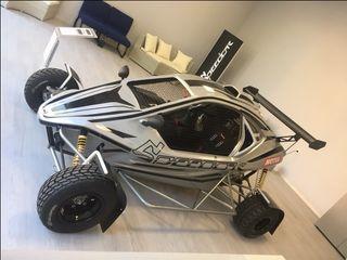 Speedcar XTREM '21 GSXR750