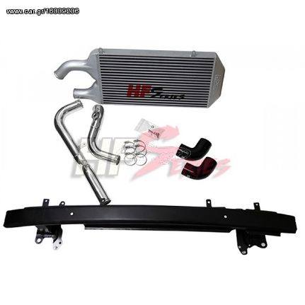 Intercooler kit της HF για VW Polo 9N 1,8T