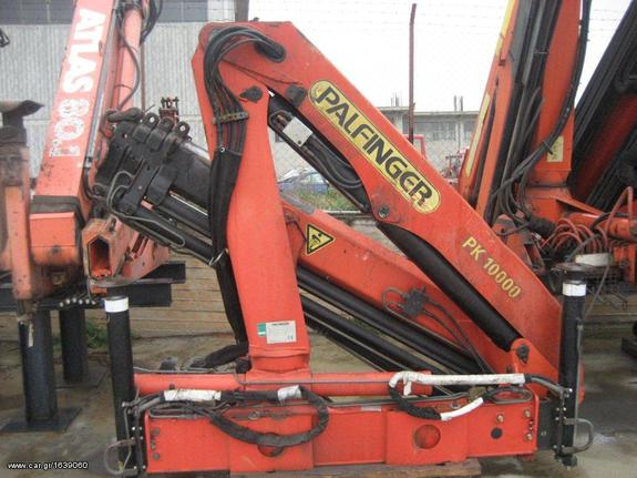 Palfinger '02 PK 10000 C