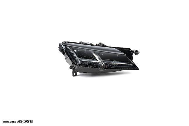 Φανάρι Εμπρός AUDI TT Cabrio / 2dr 2014 - 2018 1.8 TFSI  ( CJSA,CJSB  ) (180 hp ) Βενζίνη #135005153