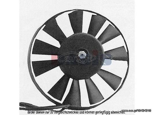 Βεντιλατέρ A/C MERCEDES 190E Sedan / 4dr 1984 - 1993 ( W201 ) 190 D (201.122)  ( OM 601.921  ) (72 hp ) Πετρέλαιο #051906440