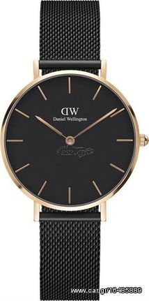 Daniel Wellington Petite Ashfield DW00100201