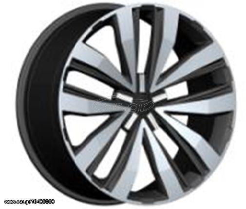 ANASTASIADIS VW 20''  ZANTES (205377)