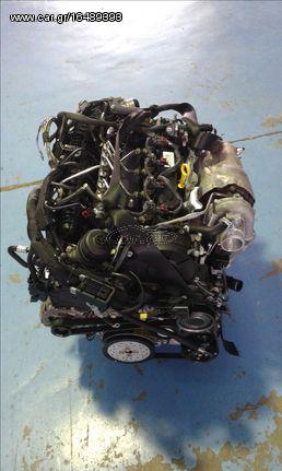 Κινητήρας Opel Cascada B20DTH