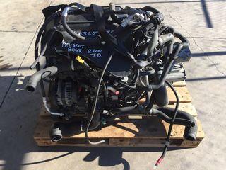 Κινητήρας 4H03 2.2 Diesel 2009 Μοντέλο Peugeot Boxer,Citroen Jumper,Fiat Ducato,Ford Transit