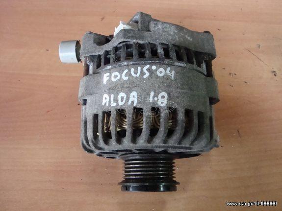 ΔΥΝΑΜΟ FORD FOCUS ST170 2002-2005 2000CC {ALDA}