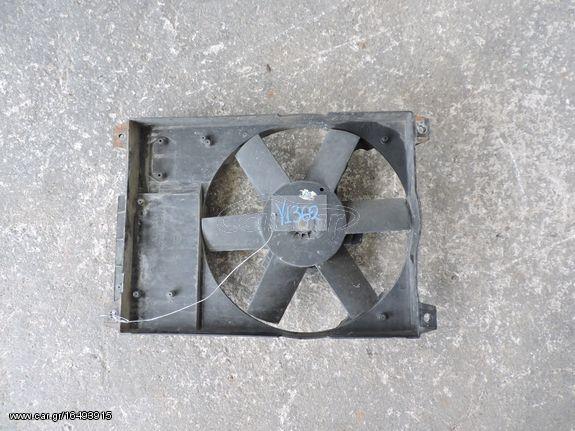 BENTIΛΑΤΕΡ A/C CITROEN JUMPER DIESEL 2200CC 1999-2007