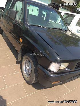 Καμπίνα Opel Campo isuzu 1995 4x2 comple 1,5κ καμπινα / μαυρη