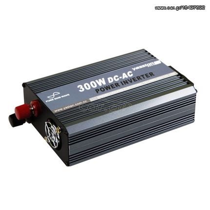 Inverter Καθαρού Ημιτόνου YXP 300W 24V