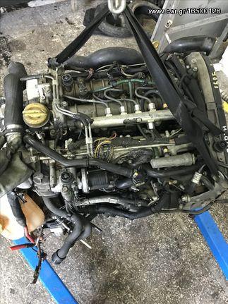 Opel 1.9 CDTI