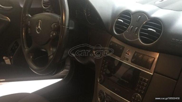 Mercedes-Benz CLK 200 '04 Compressor