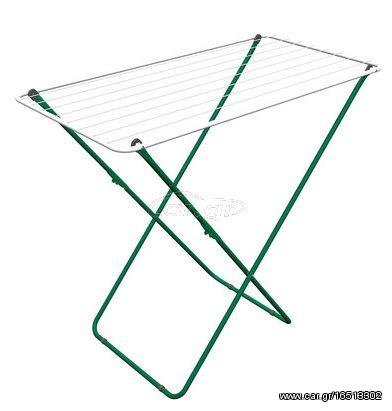 Gimi PLAST-GREEN Απλώστρα Ρούχων (Με 11m Απλώματος)