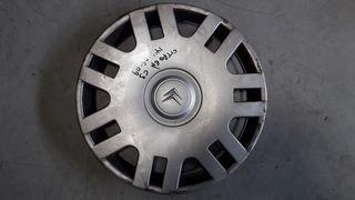 CITROEN C3 1100cc (HFX) 2002 - 2009 - ΤΑΣΙ ΖΑΝΤΑΣ 14''