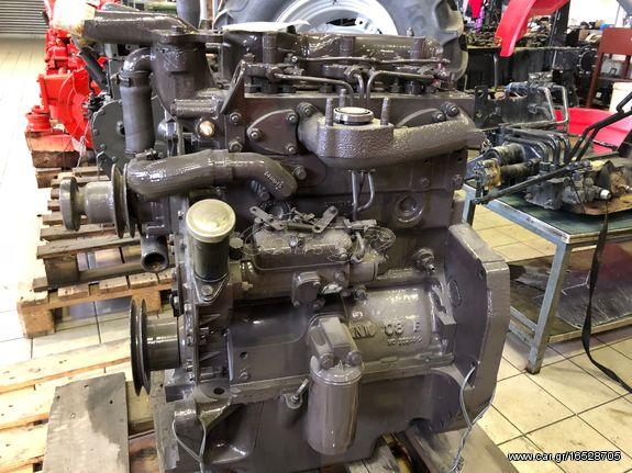 Ανακατασκευασμένος Κινητήρας PERKINS 3.152.4