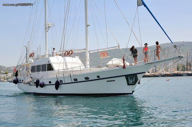 Σκάφος ιστιοφόρα '12 25M GULET / FULL REFIT IN 2012