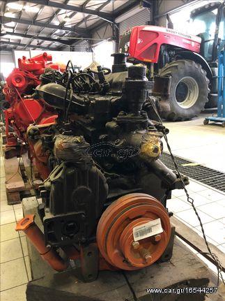 Ανακατασκευασμένος Κινητήρας FIAT IVECO 8065