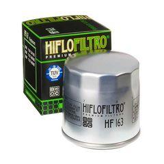 Φίλτρο λαδιού HIFLO HF163