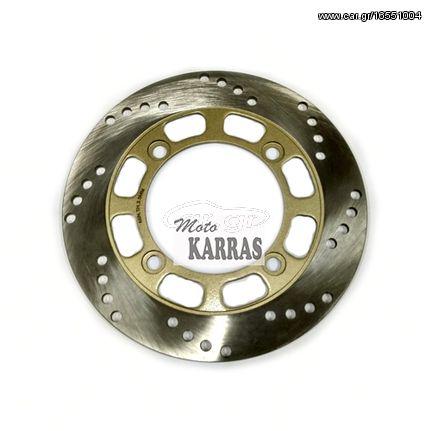 Δισκόπλακα πίσω γνήσια Modenas Dinamik 125 / Kristar 125 / X-Cite 135