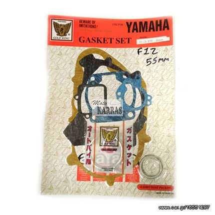 Φλάντζες γενικής επισκευής Yamaha F1ZR