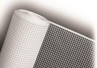 A&D Tools PLE-LEΥ-1.20 Λευκό Πλαστικό Προστατευτικό Πλέγμα (1.20x50m)