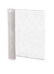 Grasher 2156 Λευκό Πλαστικό Προστατευτικό Πλέγμα (1x50m)