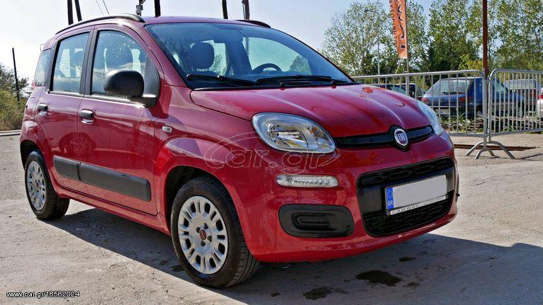 Fiat Panda '13